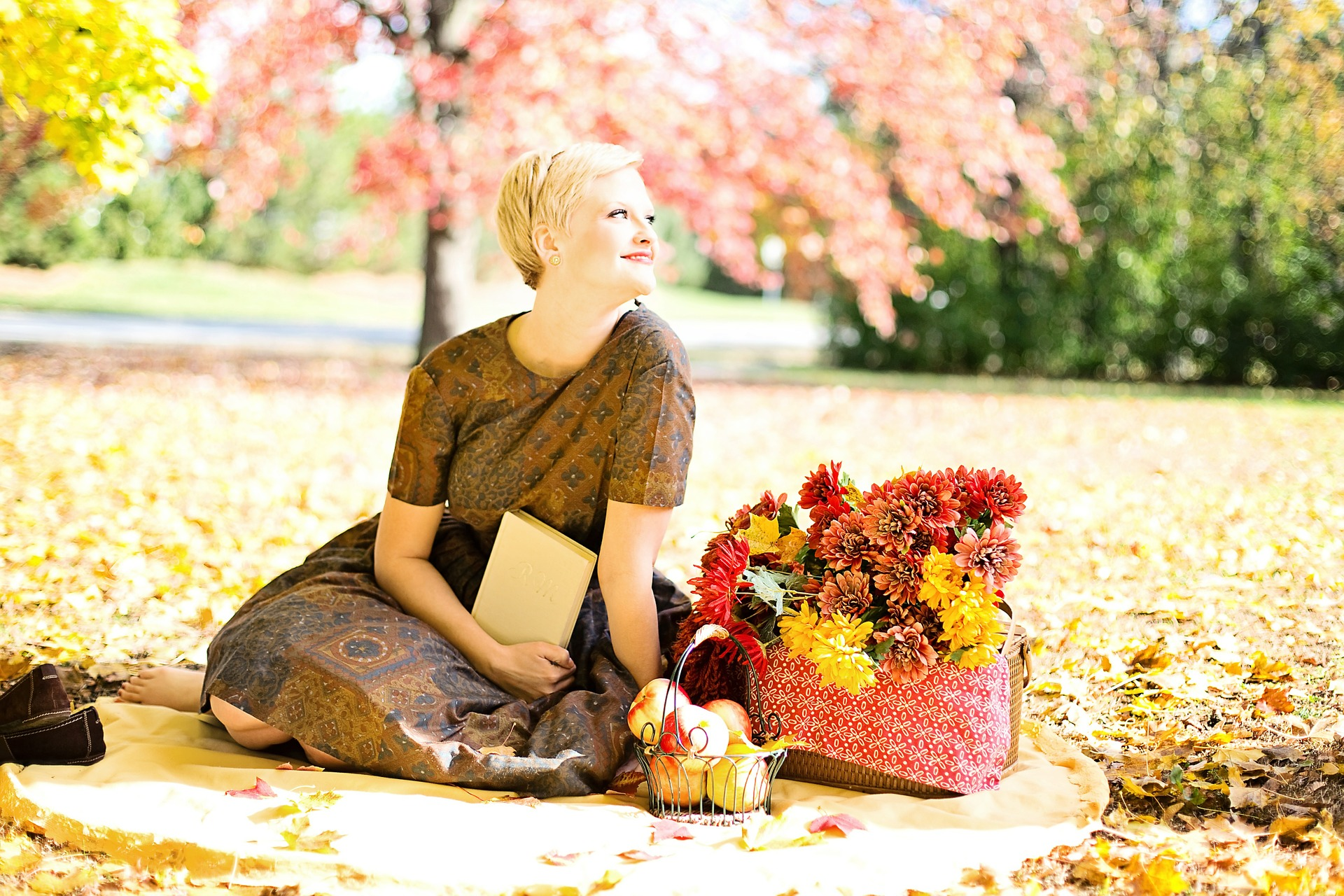 Five Thrifty Ways to Improve Your Health This Autumn