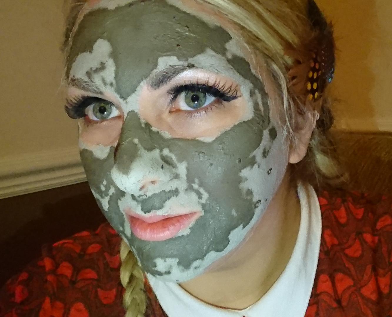 amazing face masks