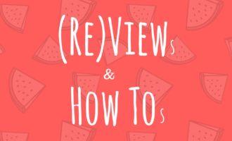Views, Reviews & How-Tos