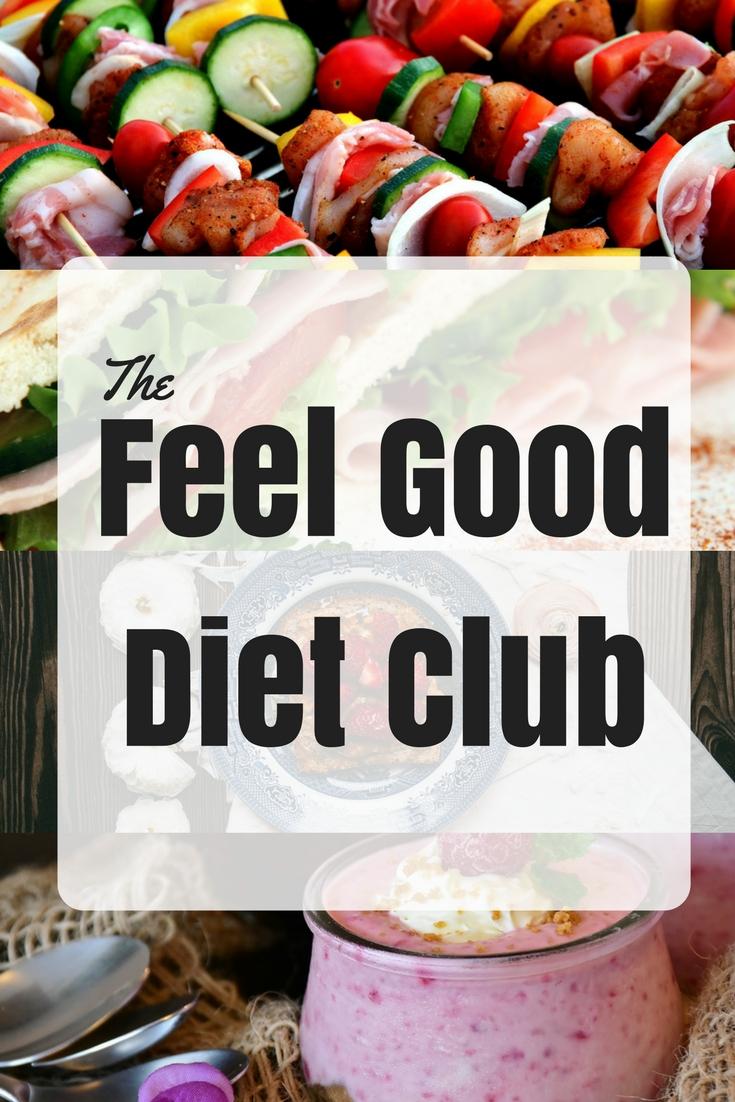 Feel Good Diet Club