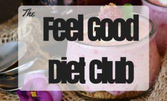 The Feel Good Diet Club