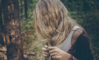 Six professional hair tips for glowing hair