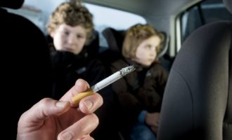 The Many Dangers of Secondhand Smoke