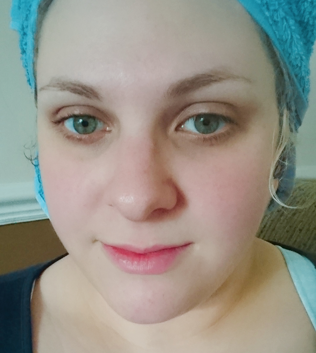Primark foundation review