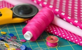 Sewing and Learning: Skills Sewing Can Teach Kids