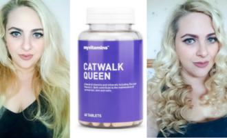 Grow Great Hair! (Catwalk Queen Review)