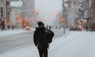 How You and Your Family can Help the Homeless this Winter