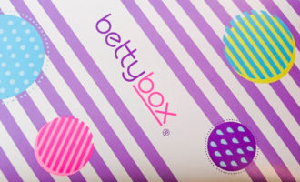 period Box Subscription