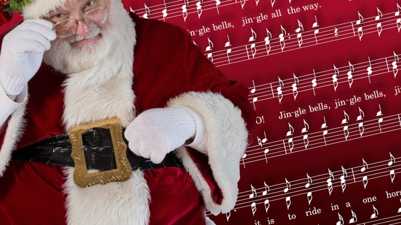 Think you know your Christmas Songs?