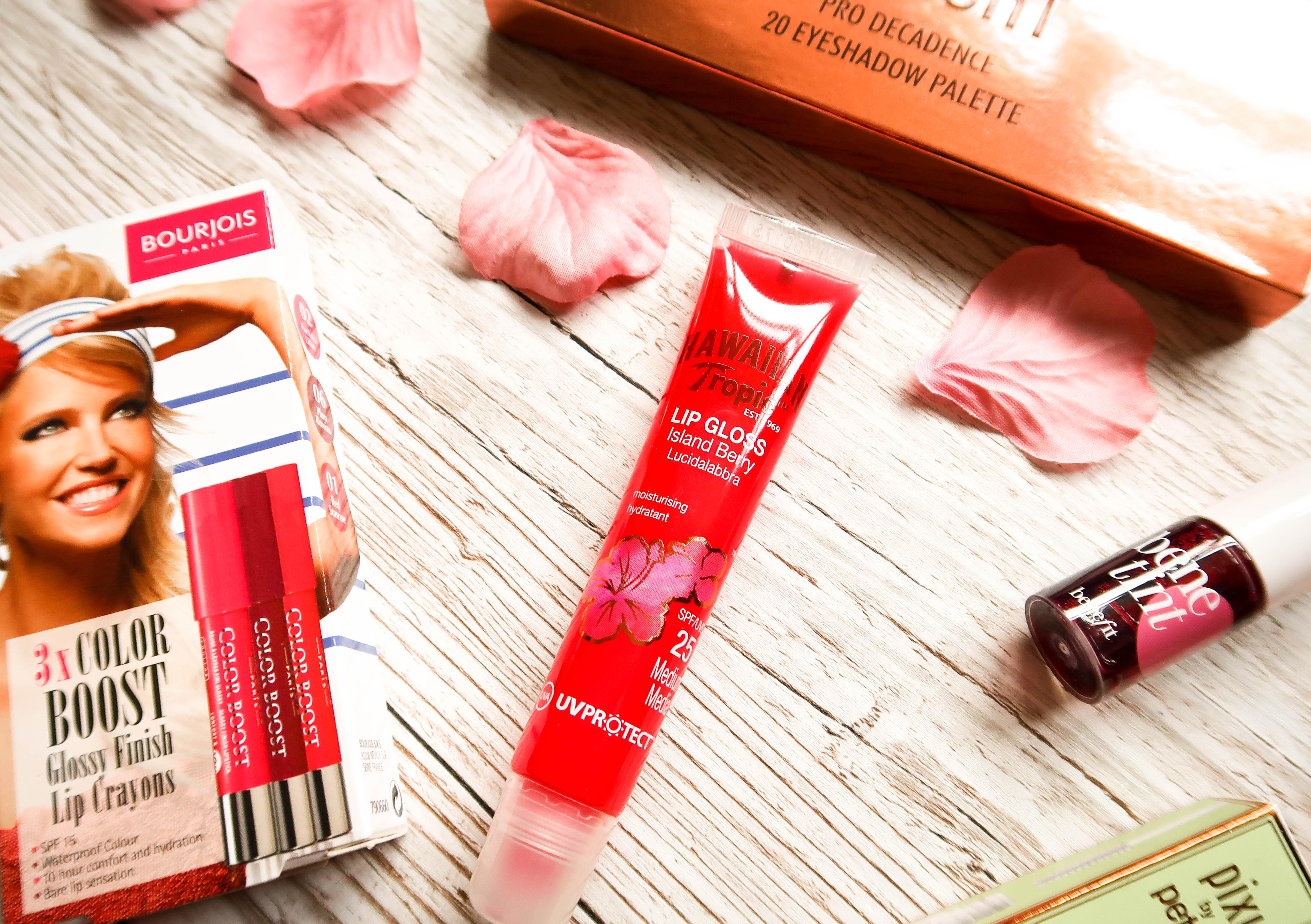 Makeup Giveaway!