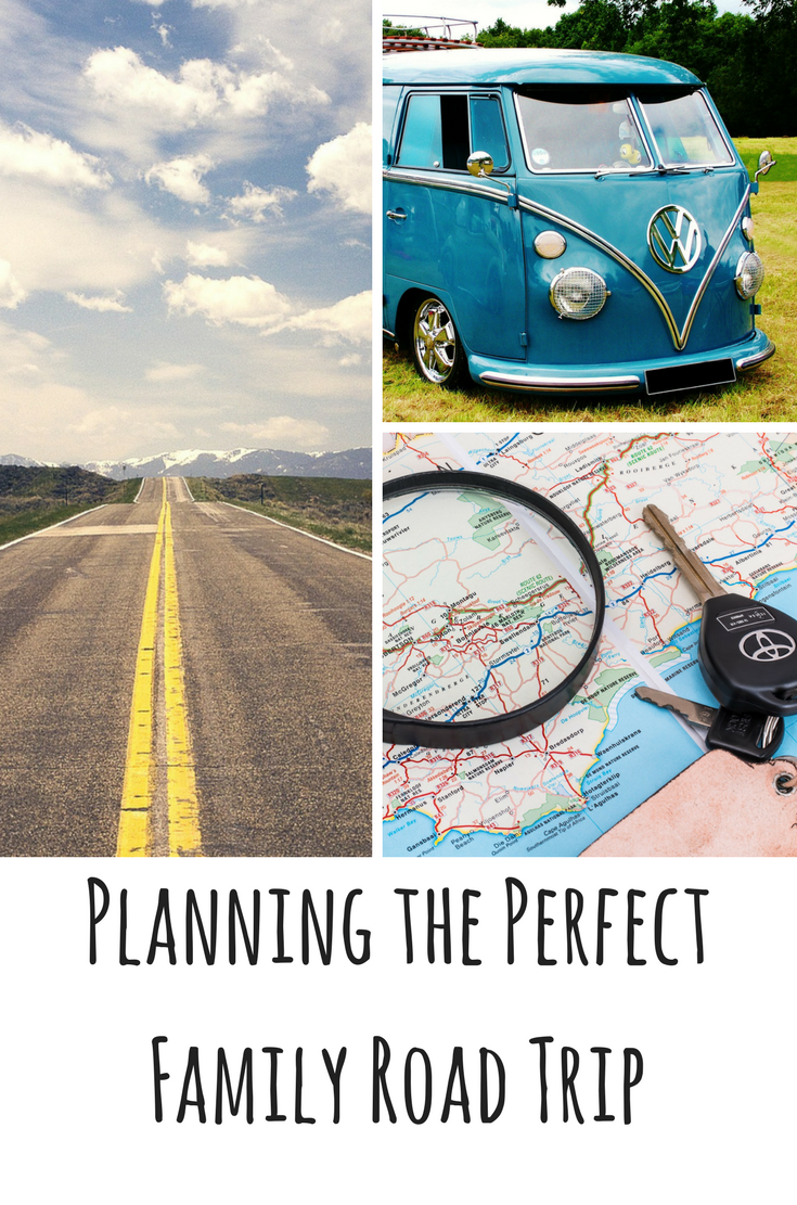 Planning the perfect family road trip can be difficult. Various factors can work against you, such as the ages of your children, or the size of your car. If you follow this guide, you will be able to plan the perfect family road trip. #parenting #roadtrip #lifestyle #family