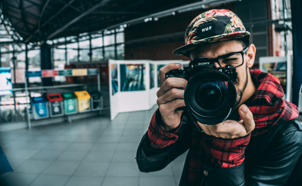 Taking The Perfect Pictures Of Your Trans Siberian Adventure