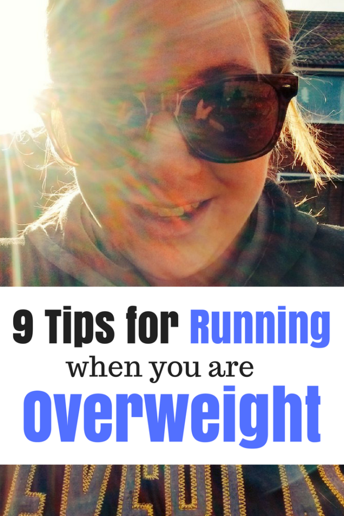 How to start running when you are overweight. Exercise for overweight people can be hard to find. If you want to exercise when you are overweight, you have different needs to those of an average weight. Running when you are overweight can be a fantastic way to get healthy and if you want to lose weight well, running when you are overweight can be a great start to your weight loss journey.