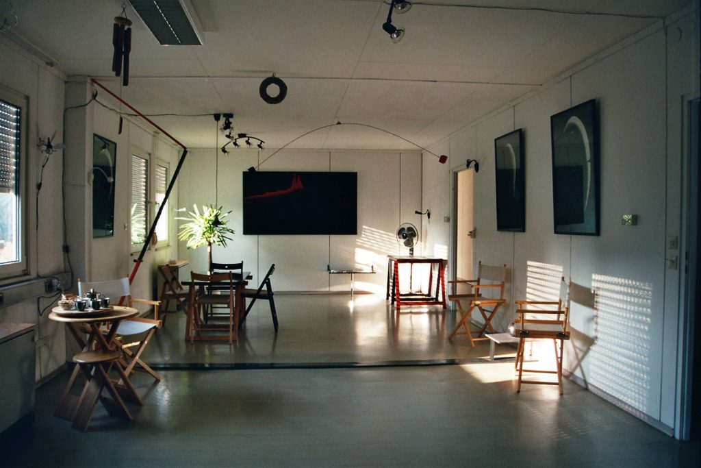 Why Setting Up An Art Studio In Your Home Is A Great Idea