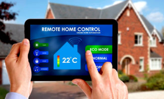 Home Automation is a new thing to consider while planning for Home Renovation