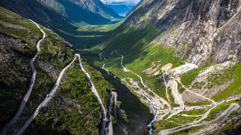 Unusual European Road Trips