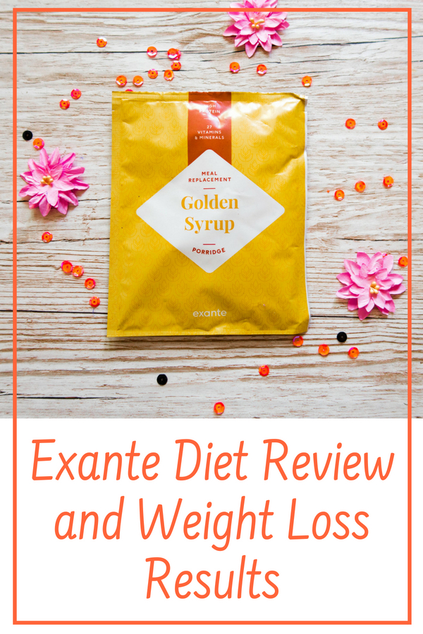 I tried the Exante Total solution VLCD diet plan for 10 days and you can read about what I thought. A VLCS food replacement diet is always going to be hard to follow, especially during the early days while your body goes in ketosis. Here's how I got on...