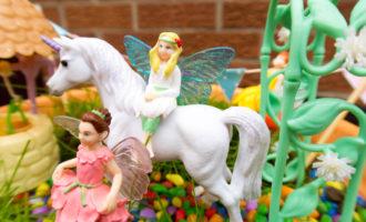 Unicorn Garden Review
