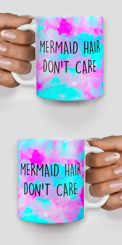 Live Your Best Mermaid Life