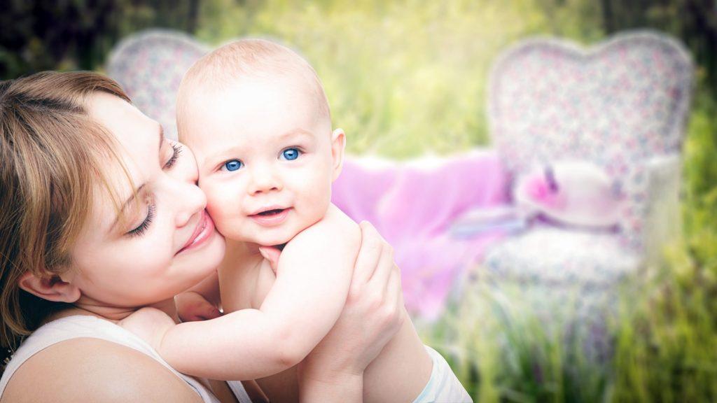 The path to motherhood via egg donation