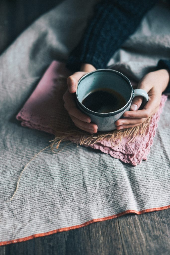 This self care checklist will make it easy to make small changes that will improve your wellbeing