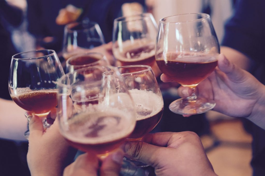 5 Ways Alcohol and Drug Abuse Make You Less Attractive