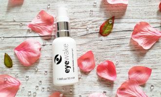 EyeWake Collagen Eye Gel