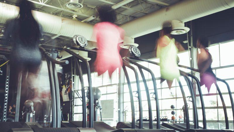 Best Treadmill Exercises for Fat Burn