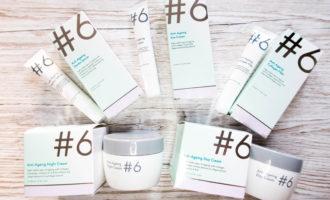 Poundland's #6 Skincare Range Review