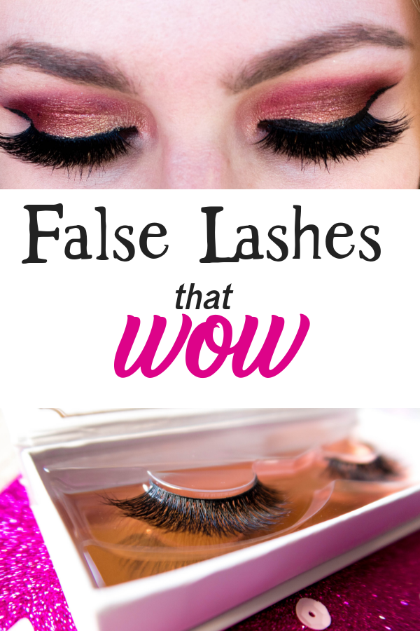 If you want false eyelashes that wow, you need to try out some show stopping mink lashes. Theyre fluttery and easy to apply. Read more! #beauty #eyelashes #falseeyelashes