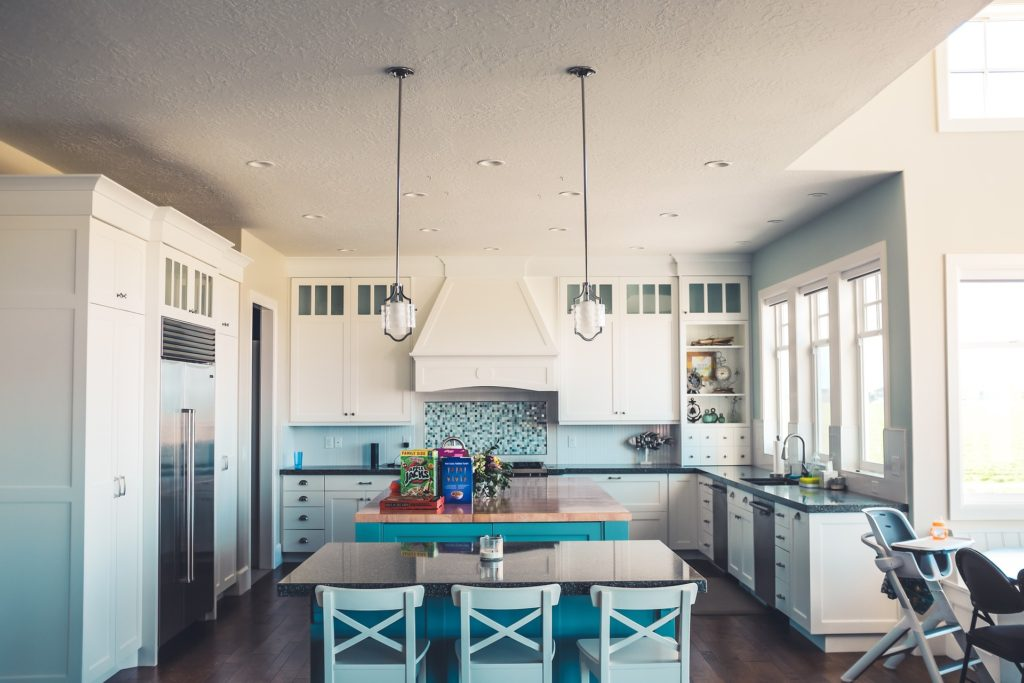 modernising your home