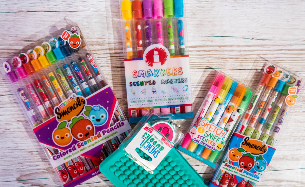 Smencils Tween Girls' Gift Guide - Gift Ideas for Girls Aged 8-12