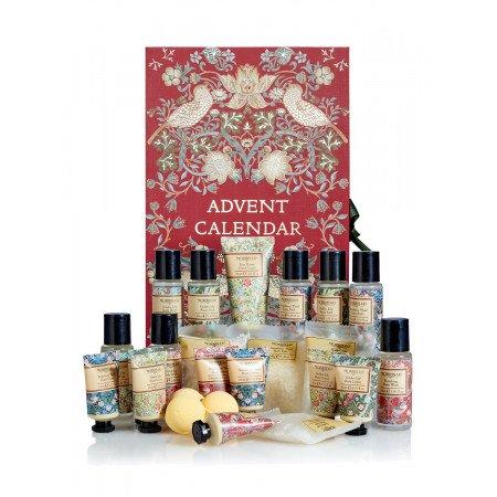 Morris & Co. Pamper Advent Calendar