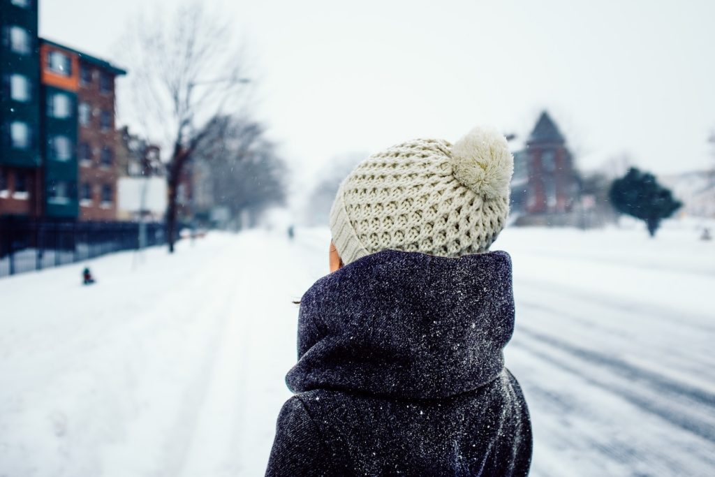 The Must-Have Winter Accessories For Women
