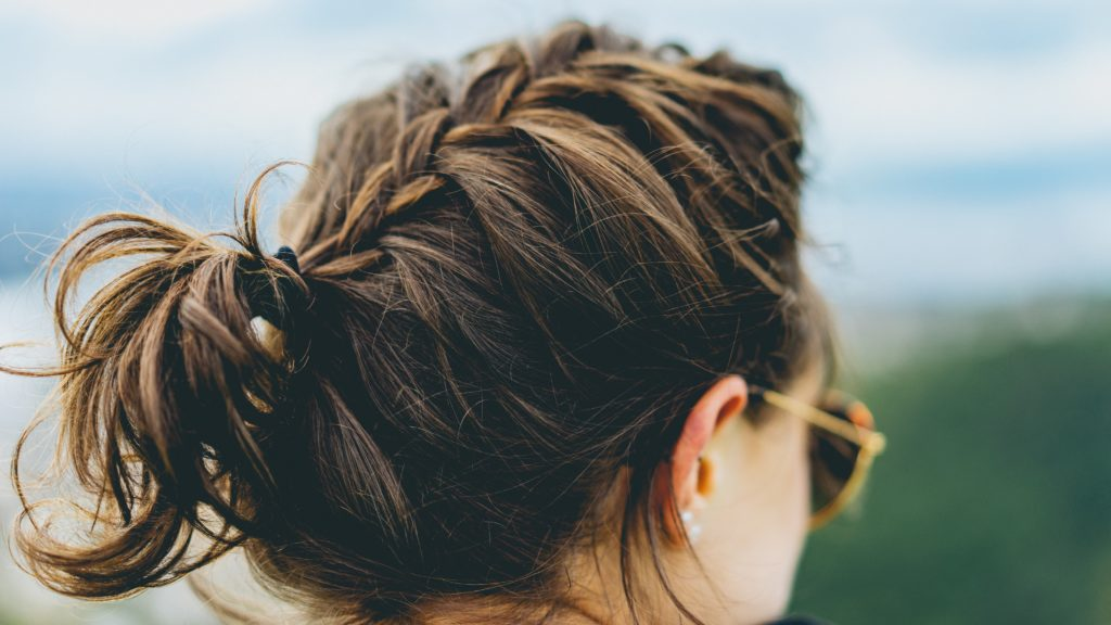 Loose braid Hair Care Routine Less Expensive