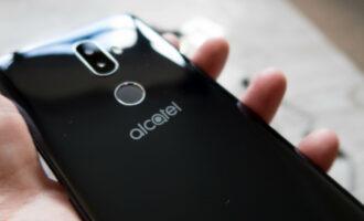 Alcatel 3V Review