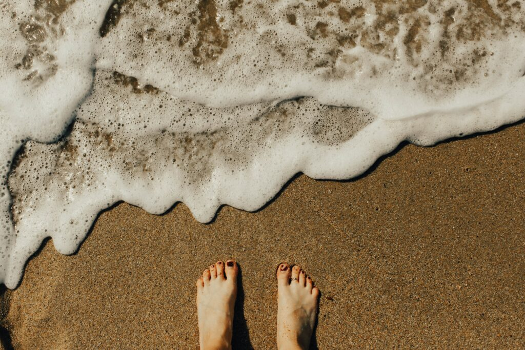 Footcare Tips for Gorgeous Feet