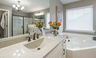 How to Make Your Bathroom Feel More Luxurious