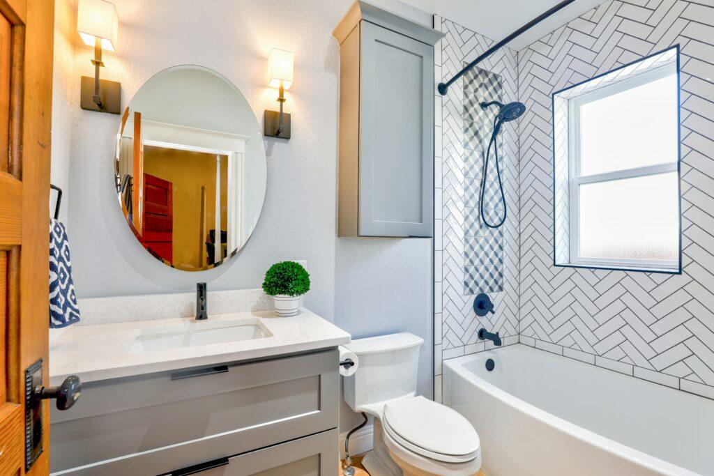4 Ways To Up Your Bathroom's Comfort Levels