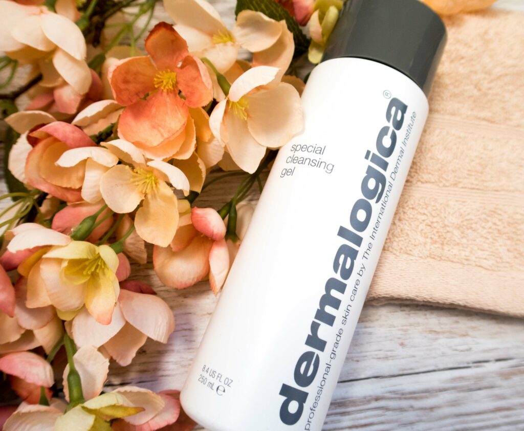 Special cleansing gel dermalogica review dermalogica skincare review
