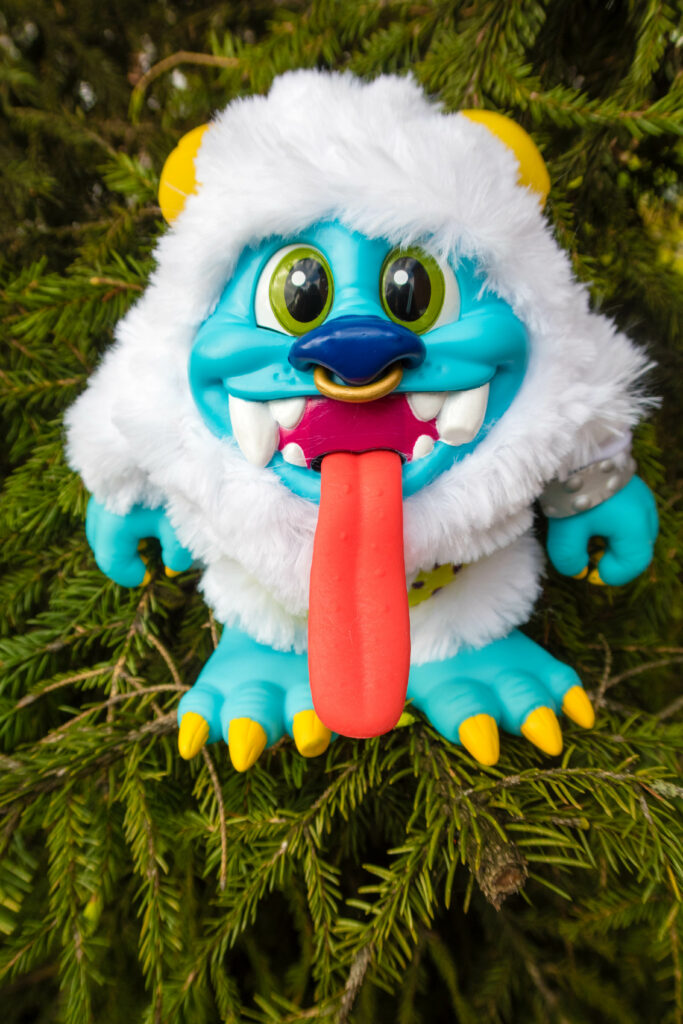 Crate Creatures Surprise are fab gifts for little boys (and girls) who are a bit mischievous. Toys for children aged 4-7 so this would be a great Christmas gift id (or birthday gift for boys aged 4+) #toyreview #giftideas #toysforboys