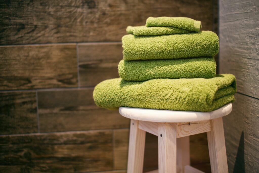 mobility bathroom towels