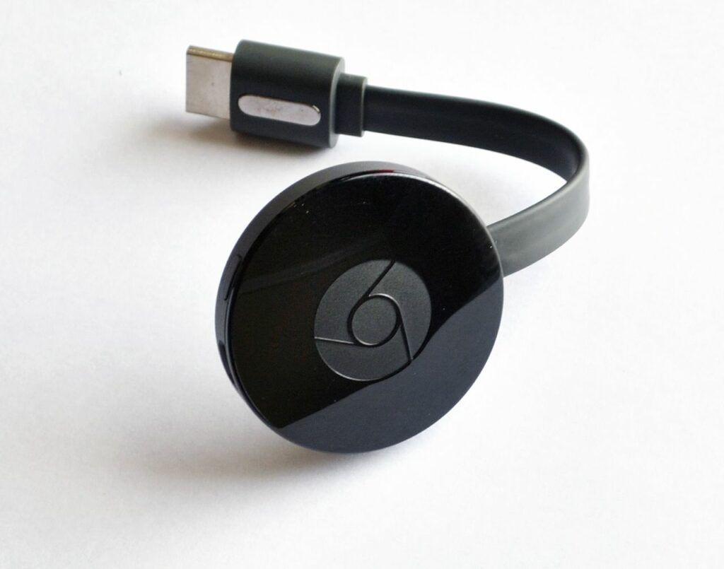 5 Reasons Why Chromecast Works For Businesses