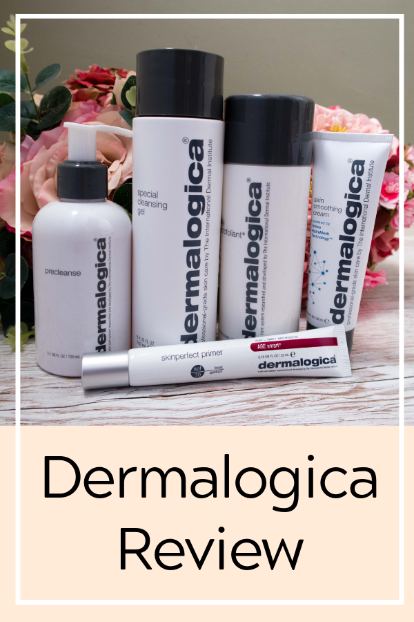 A double cleanse skincare routine with a difference: The Dermalogica professional grade skincare routine has made an amazing difference to my skin, read all about each product I got... #skincare #skinfluencer #dermalogica