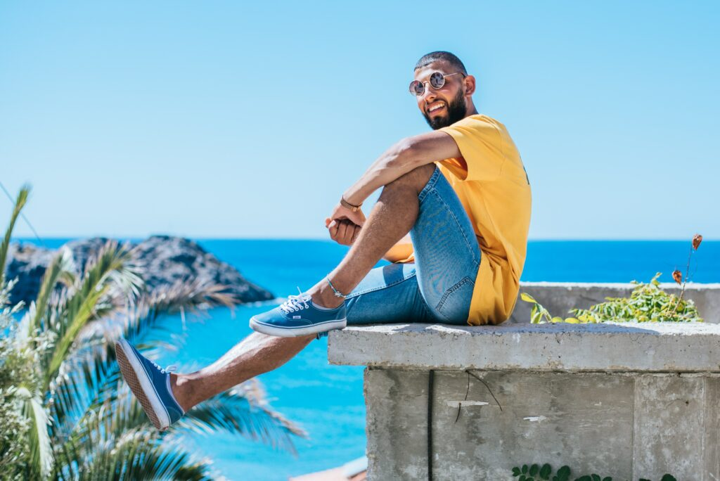 10 Essential Style Tips for Men in Their 20s