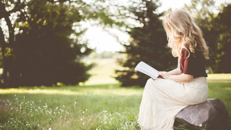 5 Methods For Taking Your Mind Off The Stresses Of Life This Summer