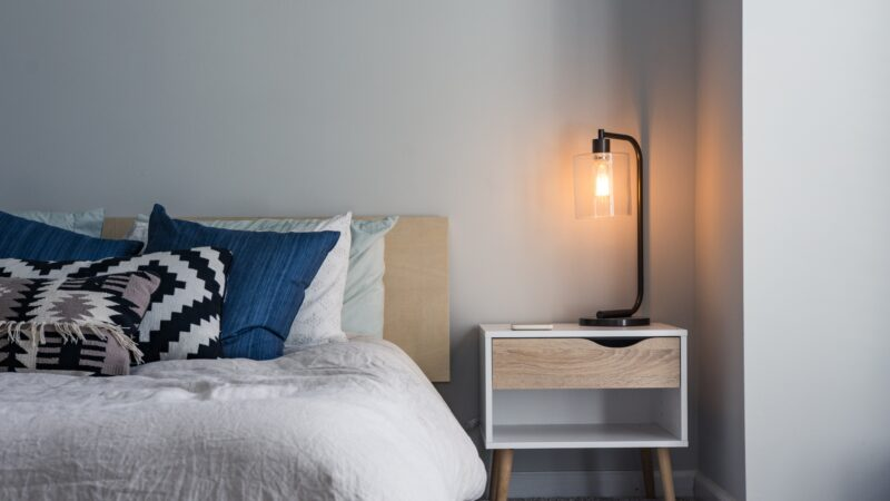 Improve Sleep Habits in Your Home