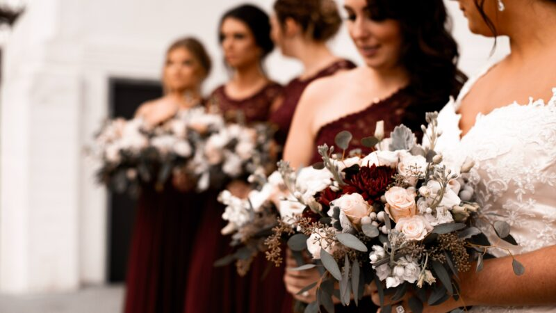 Add ease and affordability to your bridesmaid dress shopping