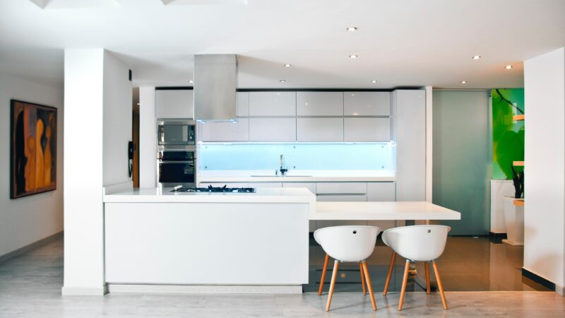 How LED Lighting can Modernise Your Home