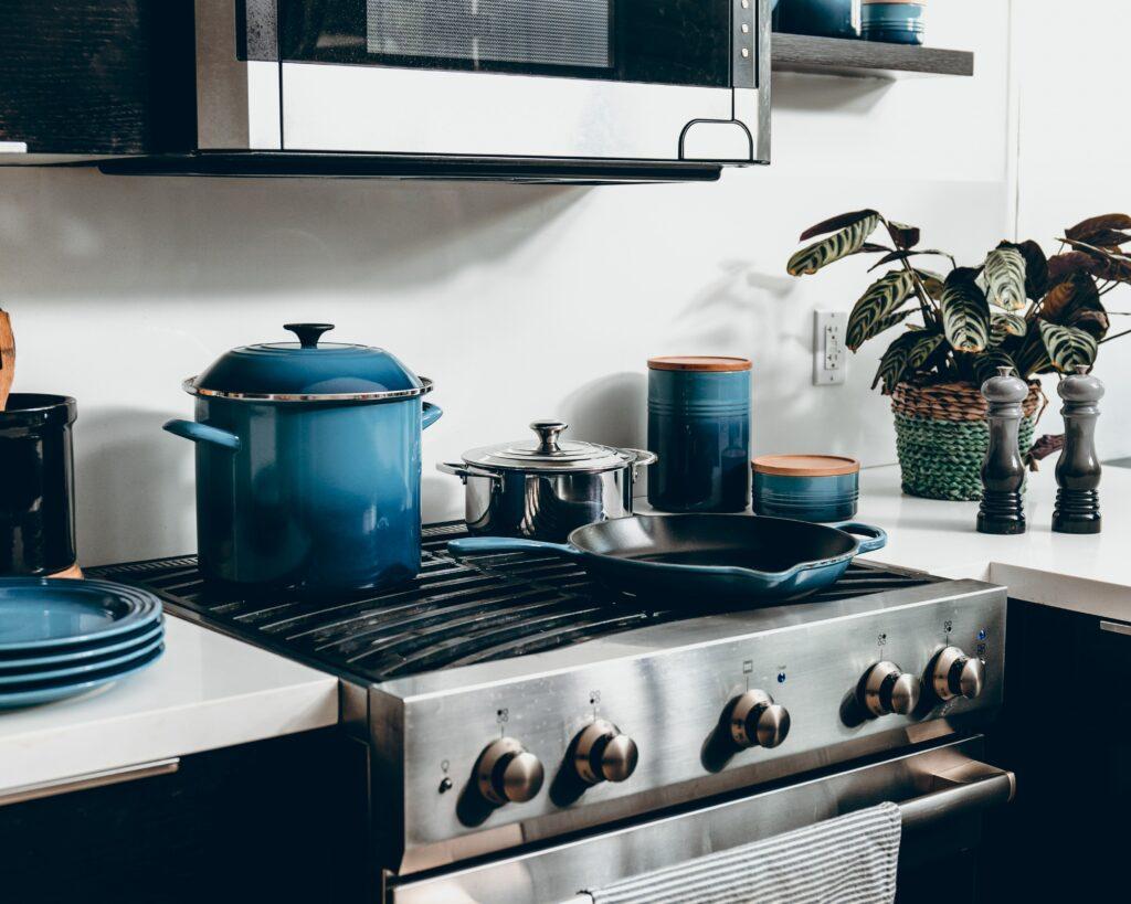 Must-have Kitchen Equipment